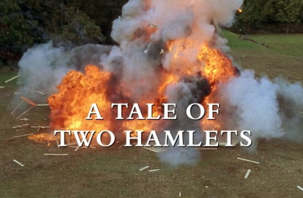 A Tale of Two Hamlets