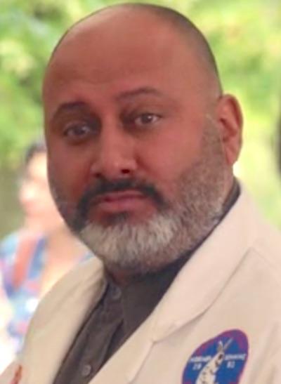 Dhruv Varma
