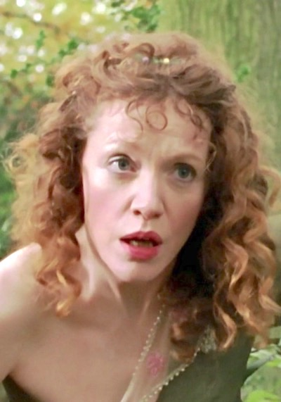 Celia Patchett