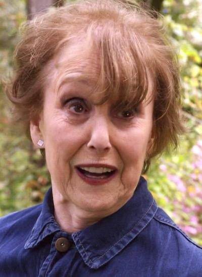 Audrey Braylesford