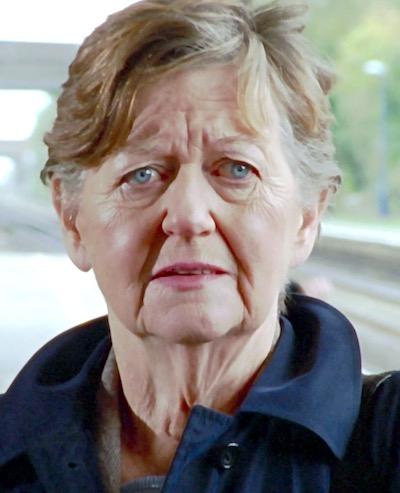 Lorna Hastings