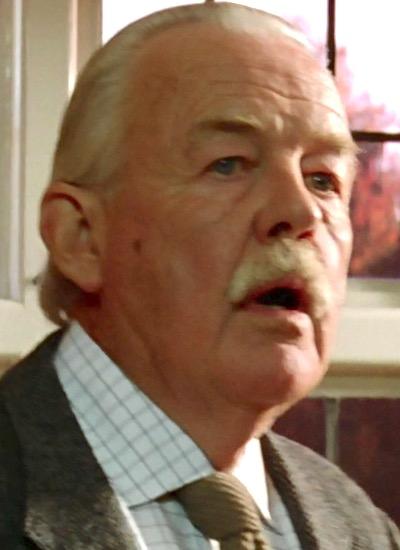 Michael Bannerman