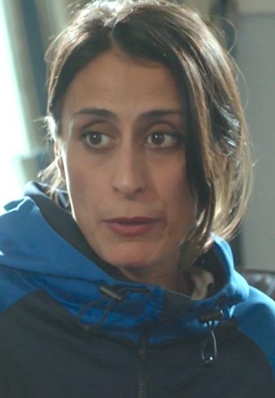 Debbie Gallagher