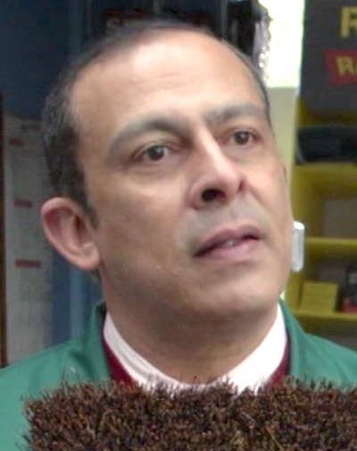 Azeem Meer