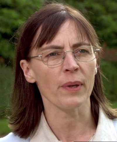 Marcia Macintyre