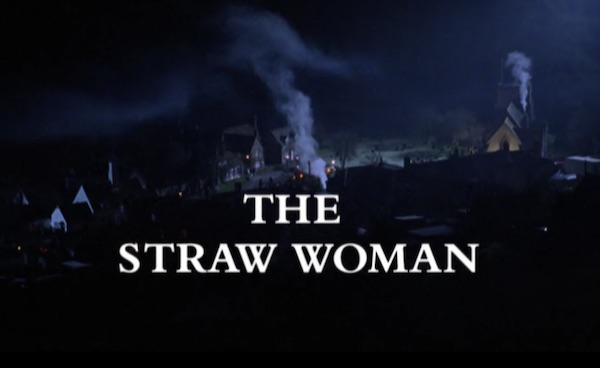 The Straw Woman