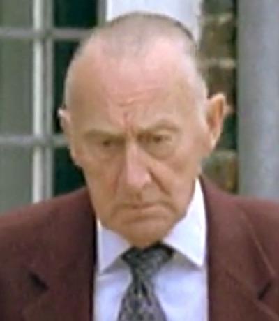 Arthur Prewitt