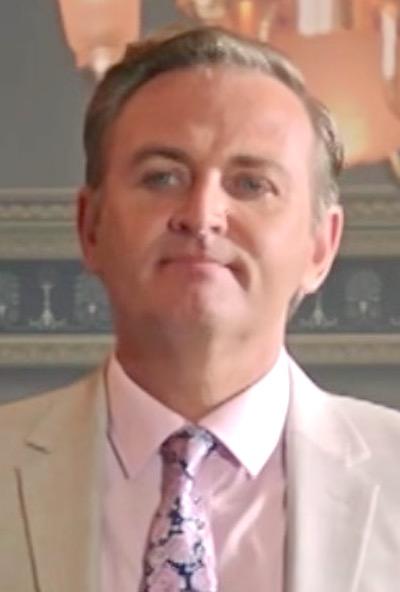 Alexander Beauvoisin