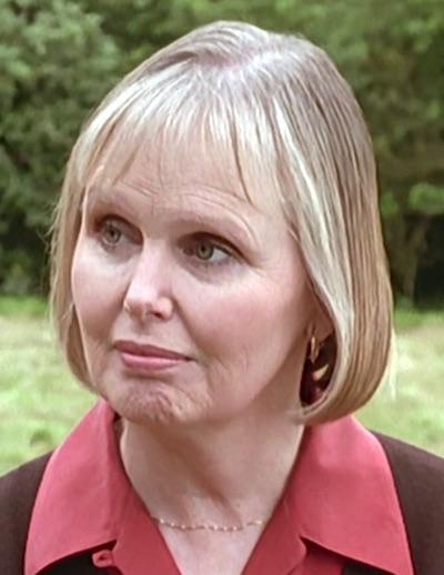 Anne Quarritch