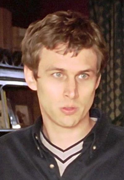 Seb Madrigal
