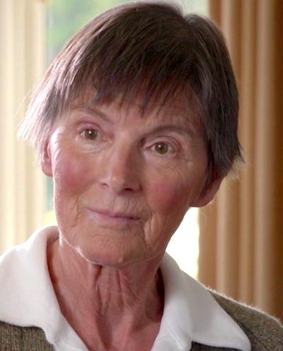 Germaine Troughton
