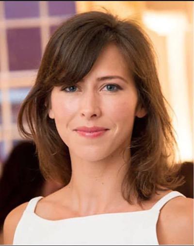 Sophie Hunter
