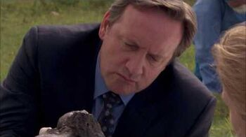 Midsomer Murders Series 15 Episode 3 - Written in the Stars Preview