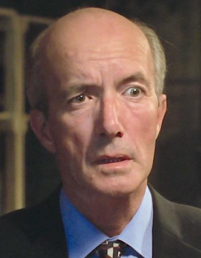 Colin Hawksley