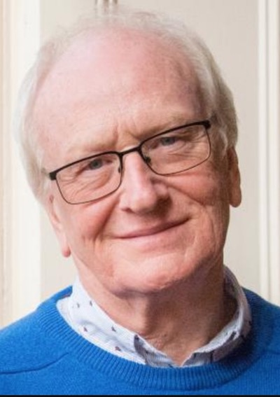 David Tucker