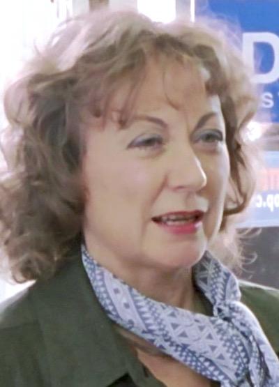 Barbara Flux