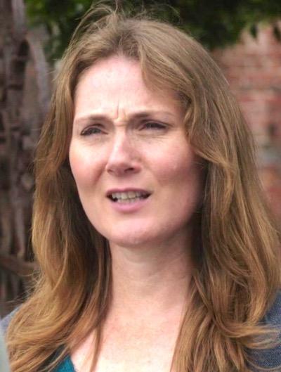 Diana Carnarvon