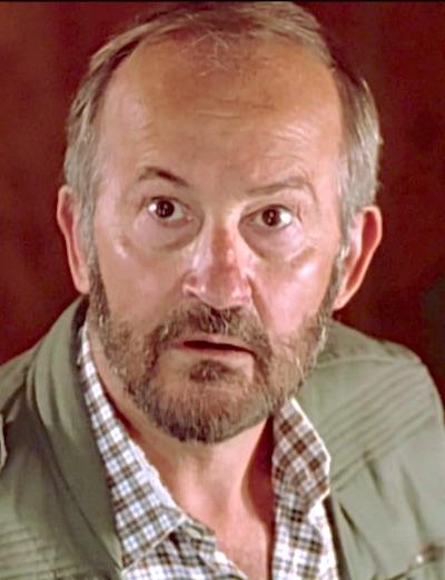 Arno Gibbs