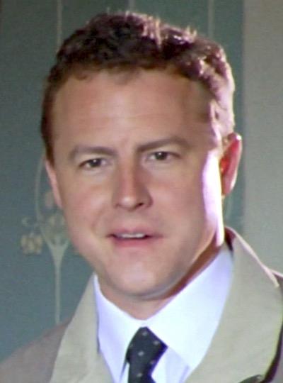 Jeremy Thacker