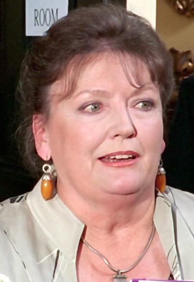 Patricia Blackshaw