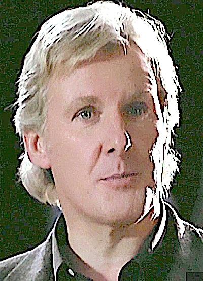 Charles MacKillop