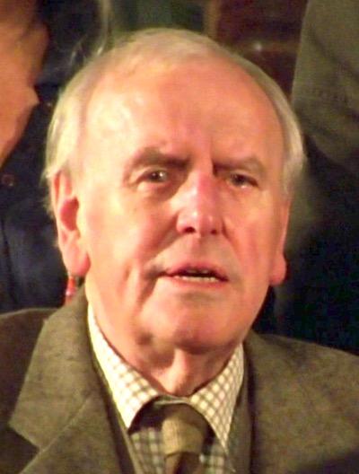 Lionel Hicks