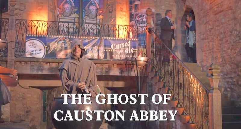 The Ghost of Causton Abbey
