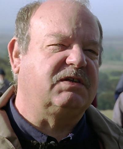 Clifford Rawnsley