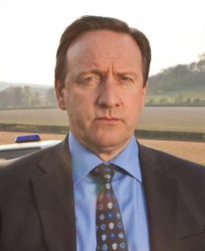 John Barnaby