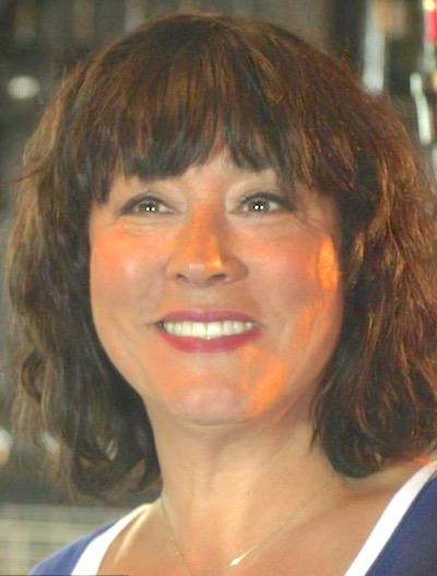 Angela Linklater