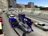 Breakable Traffic Cars Mod