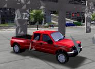 RedFordF350