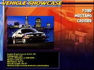 MM2 vpcop show