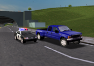 SFPDFordMustangCruiser