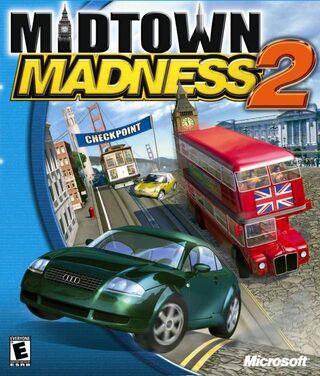 Midtown Madness 2 Coverart.jpg