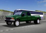 GreenFordF350