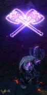 Heroes VI Fighting Spirit