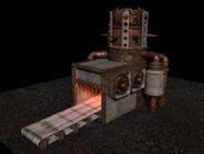 Forge-Slaughterhouse
