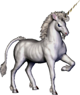 Unicorn render