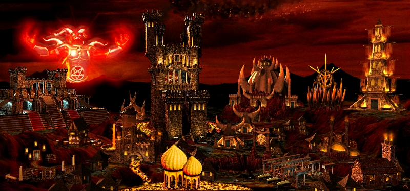 Inferno (H3)