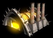 Forge-Blacksmith