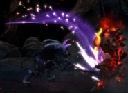 Heroes VI Minotaur Guard Critical