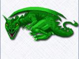 Green dragon (MM3)