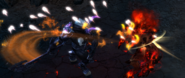 Heroes VI Mighty Slash
