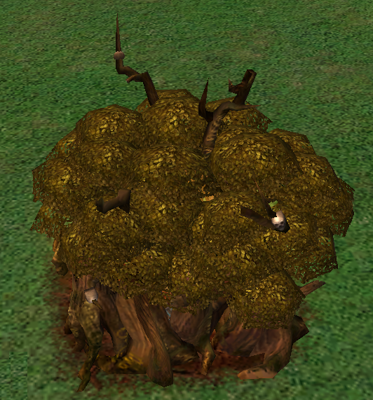 Treant Thicket