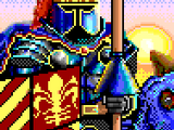 Knight (KB)