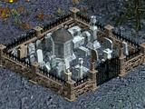 Graveyard (creature bank)