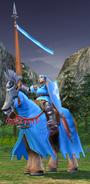 Heroes V Cavalier