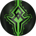 Necropolis badge 03