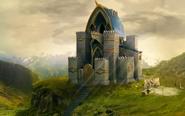 Heroes VI Haven Fort
